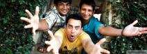 3 idiots-2 facebook Covers