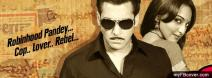 Dabangg-3 facebook Covers